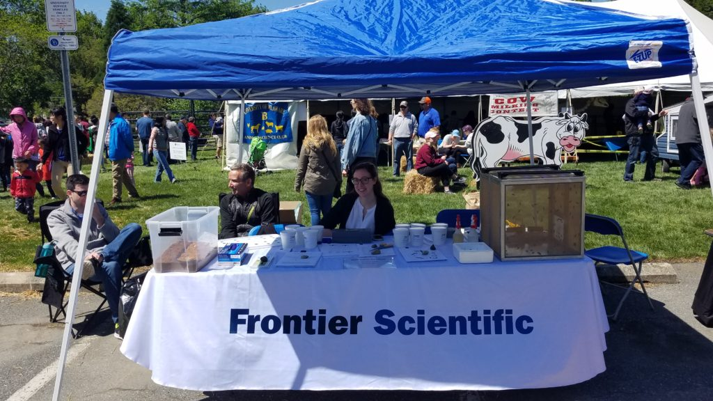 Frontier Scientific